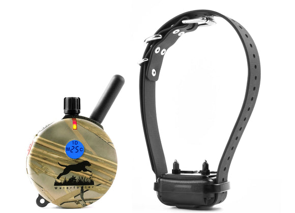 E-Collar Technologies WF-1200 Waterfowl 1-Dog Hunting Trainer 1 Mile - Pet Pro Supply Co.