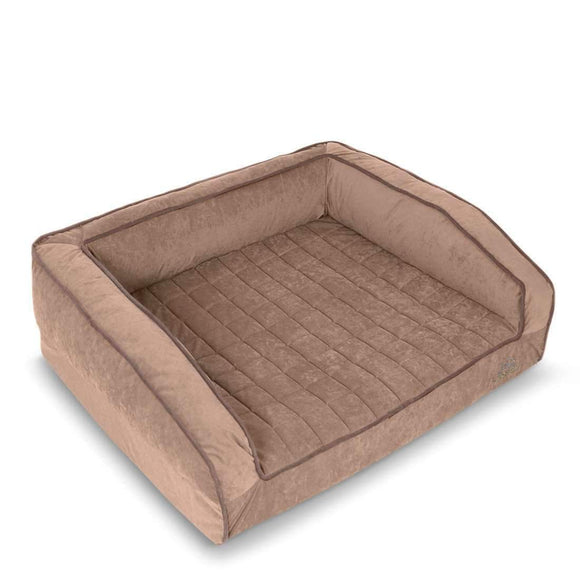 Dog Bed - BuddyRest Crown Supreme Orthopedic Dog Bed