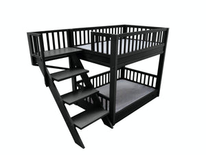 New Age Pet Aspen Pet Bunk Bed - Pet Pro Supply Co. - Pet Pro Supply Co