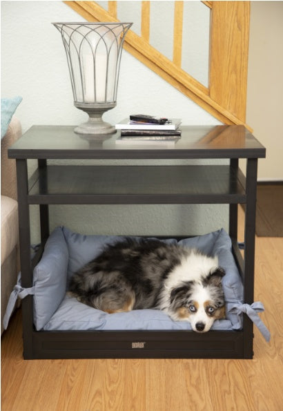 Dog Bed - New Age Pet SUNDOWN Nightstand Pet Bed