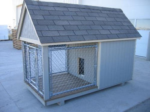 Little Cottage Co. Jr. Dog Kennel & Dog House - Pet Pro Supply Co. - Pet Pro Supply Co