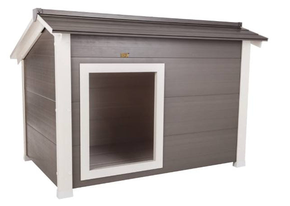 Dog House - New Age Pet ThermoCore Insulated Canine Cabin Dog House