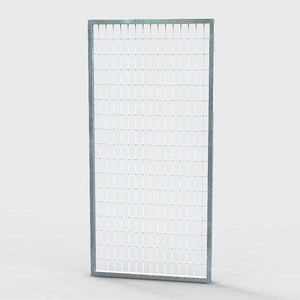 Dog Kennels Single Panel - TK Products Kennel Single Panels And Gate Panels - Pet Pro Supply Co