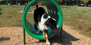Dog Park - BarkPark By Ultrasite Best In Show Dog Park Kit - Pet Pro Supply Co