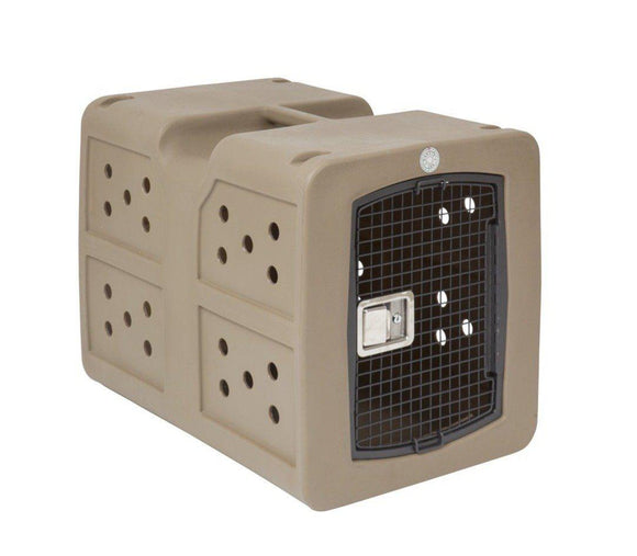 Dakota 283 G3 Framed Door Kennel - Portable Dog Travel Crate - Pet Pro Supply Co.