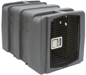 Dakota 283 Kennebec Kennel - Dakota 283's Original Tough Dog Travel Crate - Pet Pro Supply Co. - Pet Pro Supply Co