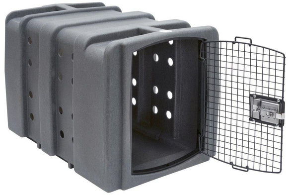 Dakota 283 Kennebec Kennel - Dakota 283's Original Tough Dog Travel Crate - Pet Pro Supply Co.