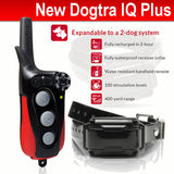 Dogtra E-Collar iQ-PLUS Remote Dog Training Collar - Expandable at Pet Pro Supply Co. - 1