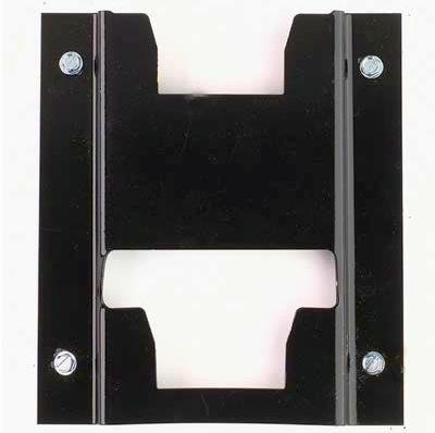 Metrovac Dryers Wall Mounting Bracket for Grooming Dryers MV-AFBR-1 - Pet Pro Supply Co.