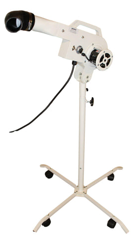 Edemco F3002 Finishing Stand Dryer