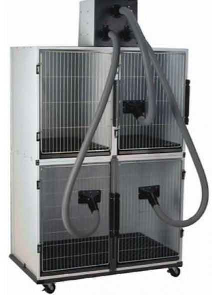 Edemco F870 Force 3 Cage Box Dryer - Pet Pro Supply Co.