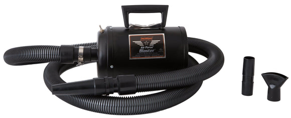 Dryers - Metrovac Air Force Blaster Professional Grooming Dog & Pet Dryer