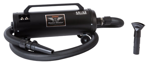 Metrovac Air Force MASTER Blaster Multi-Speed Dog & Pet Dryer
