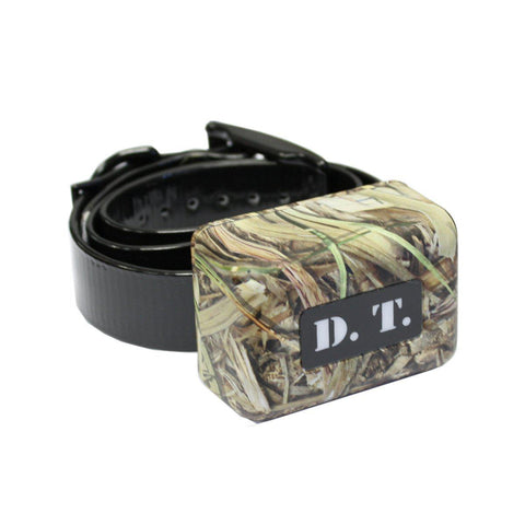 D.T. Systems 1810/1820 H2O PLUS CoverUp Camo Add-On Collar at Pet Pro Supply Co.