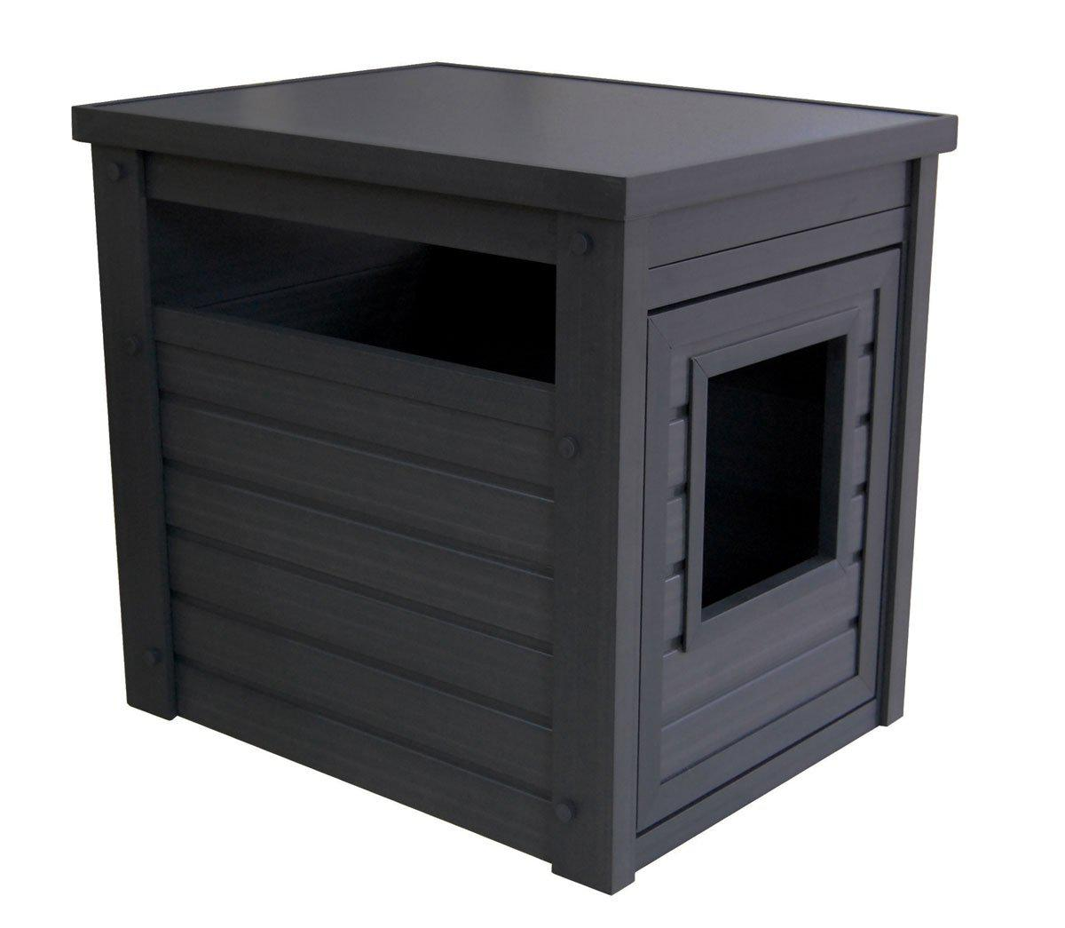 New Age Pet Litter Loo Cat Kennel
