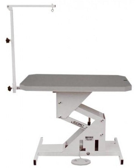 Edemco ElecPro Electric Grooming Table with Grooming Arm - Pet Pro Supply Co.