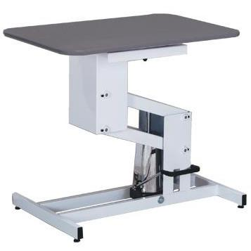 Edemco F975 Hydraulic Grooming Table - Pet Pro Supply Co.