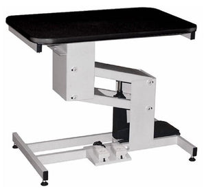 Grooming Tables - Edemco F976 Electric Grooming Table - Pet Pro Supply Co