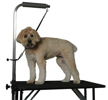 Groomers Helper Pet Grooming Positioning and Safety System Starter Set
