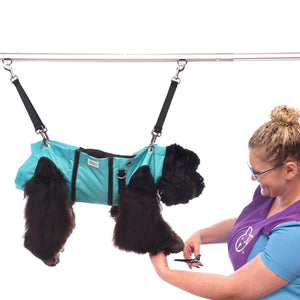 Grooming Tools - Loyalty Pet Products Grooming Nail Trim Hammocks - Pet Pro Supply Co