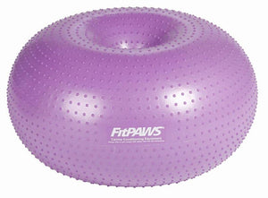 House Training - FitPAWS TRAX Donut - Pet Pro Supply Co