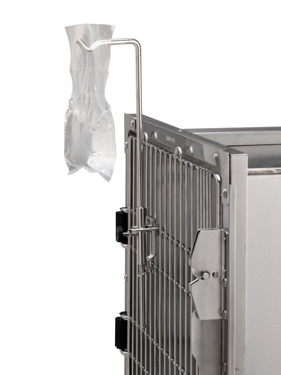 IV Product - Shor-Line Kennel Door IV Holder