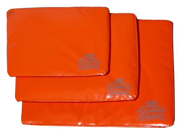 Patient Warmers - Veterinary Warming Solutions ConRad MRI-Safe Thermal Blanket