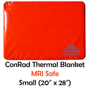 Patient Warmers - Veterinary Warming Solutions ConRad MRI-Safe Thermal Blanket - Pet Pro Supply Co