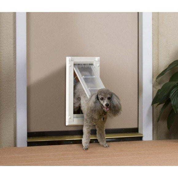 Endura Flap® by Patio Pacific - Door Mount Pet Door for People Doors - Pet Pro Supply Co.