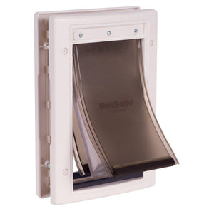 Pet & Dog Doors - PetSafe Extreme Weather Pet Door - Pet Pro Supply Co
