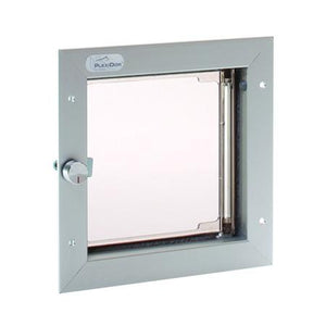 PlexiDor Performance Door Mount Installation Cat & Dog Door - Pet Pro Supply Co. - Pet Pro Supply Co