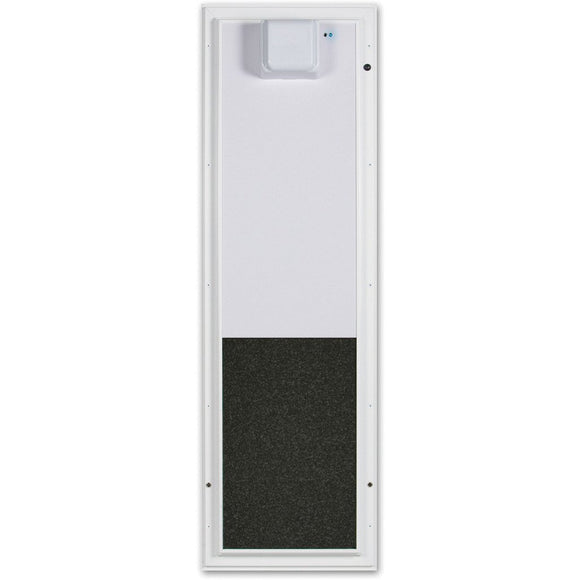 PlexiDor Performance Electronic Automatic Wall Mounted Cat & Dog Door - Pet Pro Supply Co.