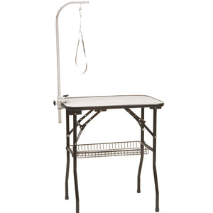 Precision Pet Professional Series Grooming Tables - Pet Pro Supply Co