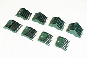 Romani Snap-On Comb Sets
