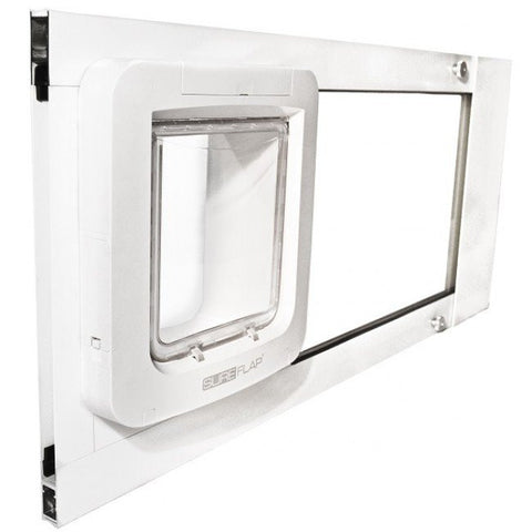 patio pacific thermo sash 2e cat u0026 dog door for windows at pet
