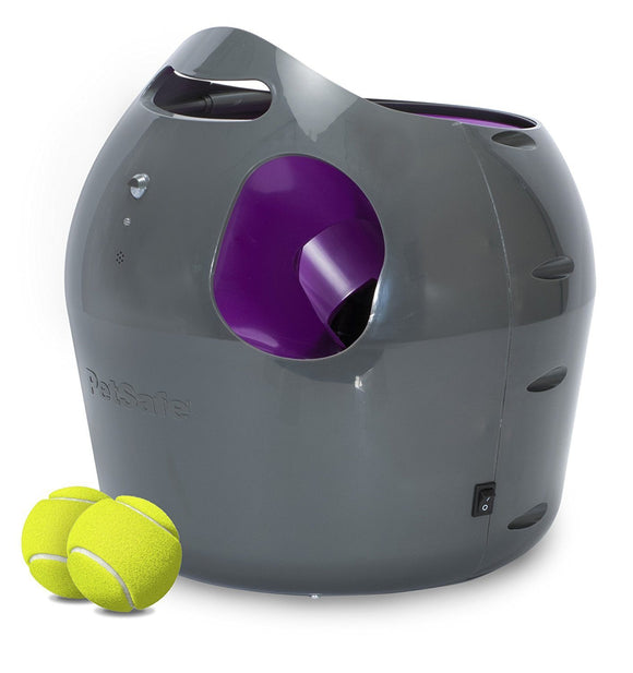 Toys - PetSafe Automatic Ball Launcher