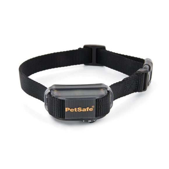 Training Collars - PetSafe Vibration Bark Control Collar