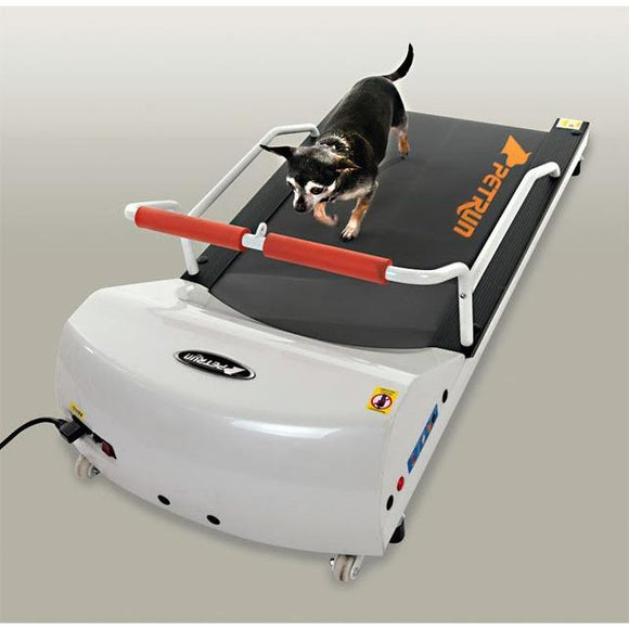 GoPet Petrun PR700 Treadmill for Small Dogs - Pet Pro Supply Co.