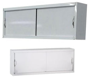 "Edemco Overhead Powder Coated Cabinet for 60"" Edemco Tub - Pet Pro Supply Co. - Pet Pro Supply Co"