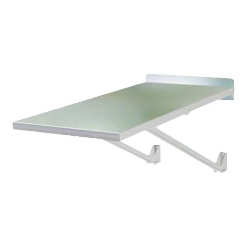 DRE Classic Fold-Up Wall Mounted Veterinary Exam Table - Pet Pro Supply Co.