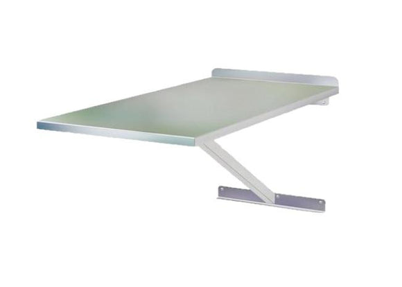 Veterinary Tables - DRE Classic Wall Mounted Veterinary Exam Table