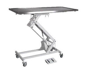 Veterinary Tables - DRE Pannomed ECO Lift Mobile Veterinary Table - Pet Pro Supply Co