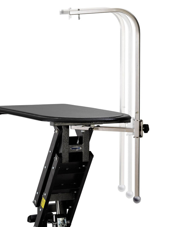 Veterinary Tables - Shor-Line Elite Grooming Table, Hydraulic Lift