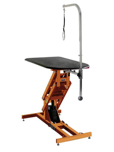 Veterinary Tables - Shor-Line Elite Grooming Table, Hydraulic Lift - Pet Pro Supply Co