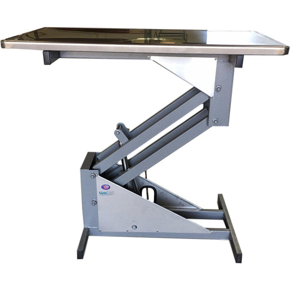 Vet's Best Foot Hydraulic Veterinary Exam Table - Pet Pro Supply Co.