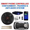High Tech Pet Bluefang Remote Training and Electric Dog Fence Collar at Pet Pro Supply Co. - 1