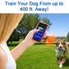 High Tech Pet Bluefang Remote Training and Electric Dog Fence Collar at Pet Pro Supply Co. - 4