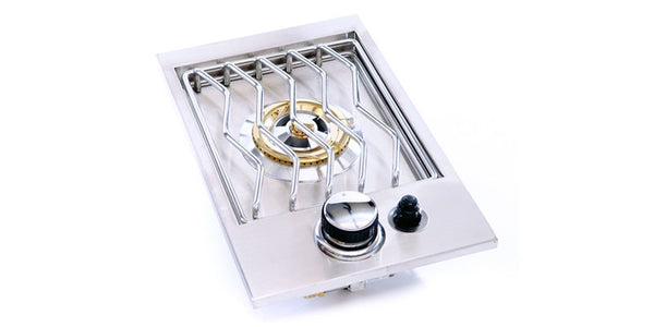 FLO Grills | Single Side Burner