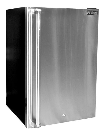 FLO Fridge with DELUXE DOOR SLEEVE!