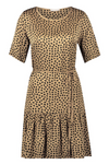 "Kleid ""Imme"" I brown"